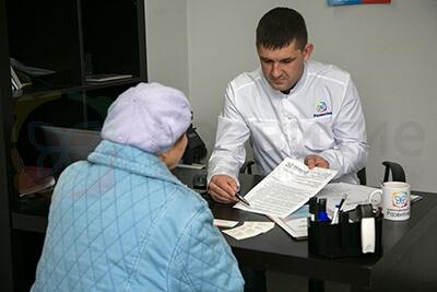 Консультация по вопросам лечения игромании в клинике Развитие